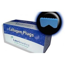 Collagen Plugs for the Lacrimal Efficiency Test 0.3mm