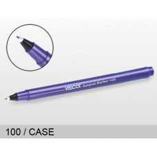 Ultra Fine Tip Traditional Marker, Sterile Regular