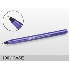 Ultra Fine Tip Traditional Marker, Sterile Regular