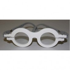 Bagolini Goggles with Striated Lenses with Temples