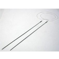 Lacrimal Intubation Set  23G Sterile 11cm